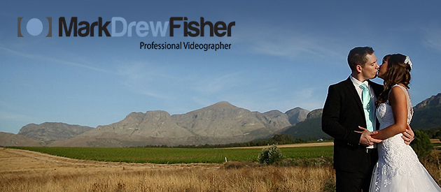 Mark Drew Fisher Professional Videographer